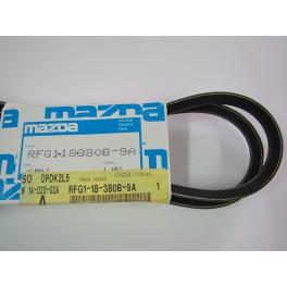 Pasek wspomagania pompy próżniowej, Mazda 323 1996, 1998, 626 1991, 1994, MX-6 1994