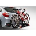 Bagażnik na 2 rowery (złączka 7-pinowa) Subaru Forester - E365EFJ100
