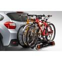 Tylny uchwyt na rower (3 rowery) Subaru XV - E365EFJ300