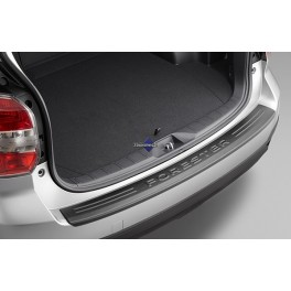Nakładka ochronna na tylny zderzak (tworzywo sztuczne) Subaru Forester - E775ESG000