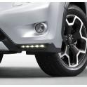 Lampy do jazdy dziennej LED XV