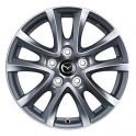 "Felga aluminiowa 16"" wzór 151, Mazda 3 BM Sedan/ 5-drzwiowy Hatchback 2013+, 9965-D0-6560-CN"