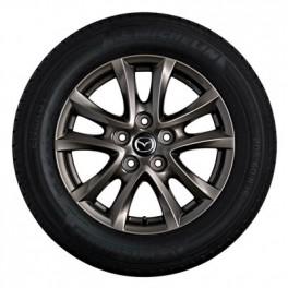 """Felga aluminiowa 16"""" wzór 151a, Mazda 3 BM Sedan/ 5-drzwiowy Hatchback 2013+, B45A-V3-810 -CN"""