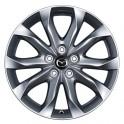 "Felga aluminiowa 18"" wzór 152, Mazda 3 BM Sedan/ 5-drzwiowy Hatchback 2013+, 9965-22-7080-CN"