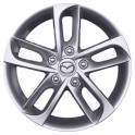 "Felga aluminiowa 16"", Mazda3 BL Sedan/ 5-drzwiowy Hatchback 11-12,"