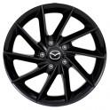 "Felga aluminiowa 17"", Mazda3 BL Sedan/ MPS/ 5-drzwiowy Hatchback 11-12, BBP8-V3-810 -BL"