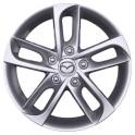 """Felga aluminiowa 16"""", Mazda 5 CW 2010+, CG15-V3-810"""
