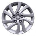 """Felga aluminiowa 16"""", Mazda 5 CW 2010+, 9965-D9-6560"""