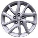 "Felga aluminiowa 17"", Mazda 5 CW 2010+, 9965-26-6570"