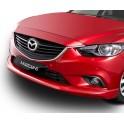 Spoiler przedni pod zderzak, Mazda 6 GJ Sedan/ Combi 2012+, GHP9-V4-900