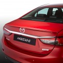 Spoiler tylny listwa, Mazda 6 GJ Sedan 2012+, GHK1-V4-920 -00