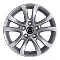 """Felga aluminiowa 16"""", Mazda 6 GJ Sedan/ Combi 2012+, GHR1-V3-810"""