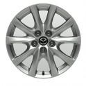 """Felga aluminiowa 17"""", Mazda 6 GJ Sedan/ Combi 2012+, 9965-07-7570-CN"""