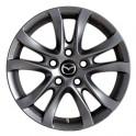 """Felga aluminiowa 19"""", Mazda 6 GJ Sedan/ Combi 2012+, GHR5-V3-810"""