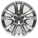 """Felga aluminiowa 19"""", Mazda 6 GJ Sedan/ Combi 2012+, 9965-07-7590"""