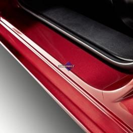 Folia ochronna progów, Mazda 6 GJ Sedan/ Combi 2012+, GHR1-V1-370