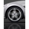 """Felga aluminiowa 19"""", Mazda RX-8 2008+, 1901-V3-810"""