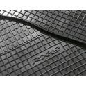 Dywaniki gumowe, zestaw na tył, Mazda RX-8 2008+, FE15-V0-353
