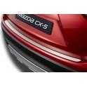 Listwa ochronna tylnego zderzaka, Mazda CX-5, KD53-V4-080A