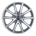 """Felga aluminiowa 17"""", Mazda CX-5, KD45-V3-810 -TG"""