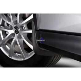 Chlapacze przednie, Mazda CX-5, KD45-V3-450